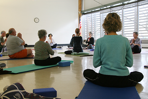 Integrative Yoga Therapy Teacher Training Integrated Pathways To Healing