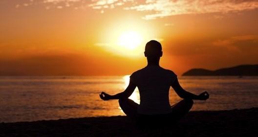 Meditation: What am  I thinking?
